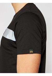 Czarny t-shirt Alpha Industries