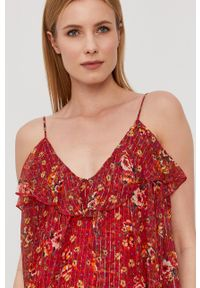 Nissa - NISSA - Sukienka. Materiał: tkanina