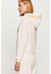 Biała bluza Polo Ralph Lauren raglanowy rękaw, polo
