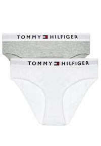 Majtki TOMMY HILFIGER w kolorowe wzory