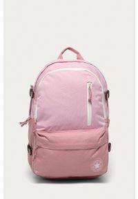Converse - Plecak. Kolor: różowy