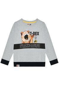 LEGO Wear Bluza 12010050 Szary Regular Fit. Kolor: szary