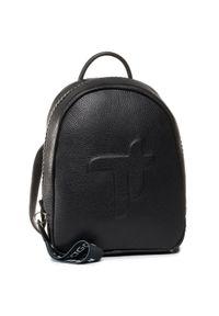 Czarny plecak Togoshi klasyczny