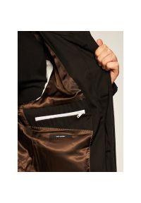 Płaszcz przejściowy Strellson 11 Mayfair 30023258. Kolor: czarny #6