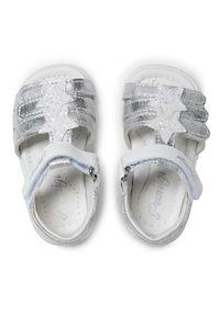 Primigi Sandały 7411700 Biały. Kolor: biały