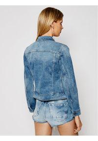 Niebieska kurtka jeansowa G-Star RAW