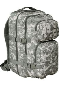 Plecak turystyczny Mil-Tec Assault LCS 36 l