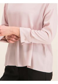 iBlues Bluzka 71160396 Różowy Regular Fit. Kolor: różowy #4