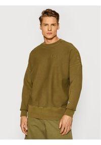 Champion Bluza 216199 Zielony Regular Fit. Kolor: zielony
