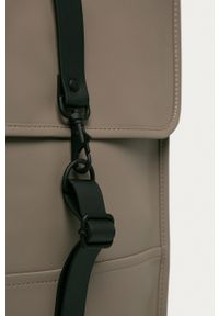 Rains - Plecak 1280 Backpack Mini. Kolor: szary