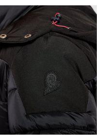 Invicta Kurtka puchowa 4432407/U Czarny Regular Fit. Kolor: czarny. Materiał: puch