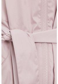Nike Sportswear - Kurtka. Kolor: różowy