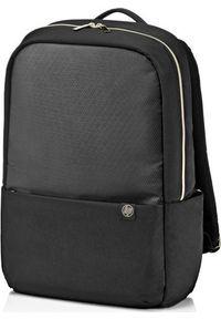Czarny plecak na laptopa HP