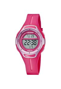 Calypso Versatile For Woman K5727/5. Rodzaj zegarka: cyfrowe. Materiał: guma