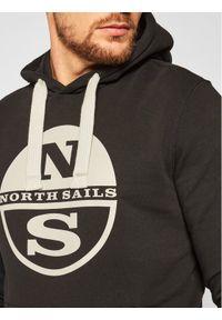 Czarna bluza North Sails #5