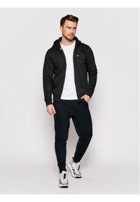 Czarna bluza Tommy Jeans #5