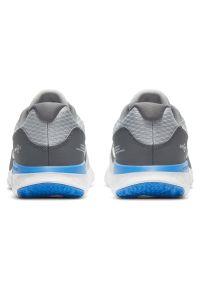 Buty treningowe męskie Nike Renew Retaliation Tr 2 CK5074. Zapięcie: sznurówki. Materiał: syntetyk, guma. Szerokość cholewki: normalna. Sport: fitness