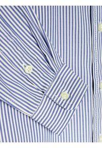 Niebieska koszula Polo Ralph Lauren polo