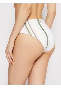 Dół bikini Roxy w kolorowe wzory