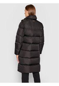 Armani Exchange Kurtka puchowa 6KYK14 YNUNZ 1200 Czarny Regular Fit. Kolor: czarny. Materiał: puch