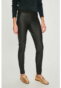 Czarne legginsy Vero Moda