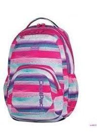 Patio Plecka szkolny Coolpack Smash Pink Twist 397 (63678CP)