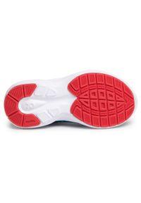 Reima - Sneakersy REIMA - Bouncing 569413 6980. Okazja: na co dzień. Zapięcie: bez zapięcia. Kolor: niebieski. Materiał: materiał. Szerokość cholewki: normalna. Styl: casual