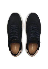 GANT - Gant Sneakersy Joree 22633647 Granatowy. Kolor: niebieski