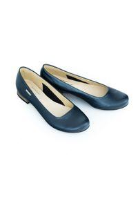 Baleriny Zapato klasyczne, wąskie