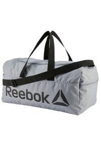 Torba Reebok Act Core M Grip DU2889. Sport: fitness