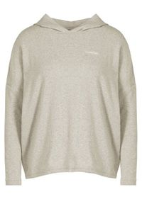 Szara bluza Calvin Klein Underwear