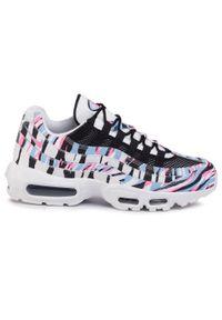 Buty sportowe Nike z cholewką, Nike Air Max