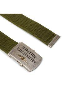 Zielony pasek Aeronautica Militare