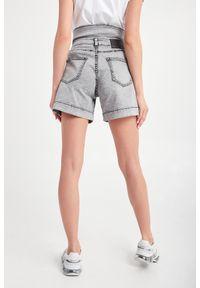 TwinSet - SPODENKI JEANSOWE TWINSET ACTITUDE. Stan: podwyższony. Materiał: jeans #3