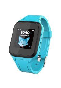 Niebieski zegarek TCL smartwatch #9