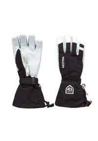 Rękawiczki sportowe Hestra na zimę, narciarskie, z motywem zwierzęcym