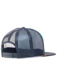 Niebieska czapka Dynafit