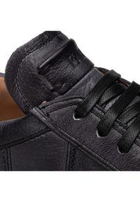 Niebieskie sneakersy Fabi