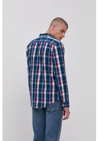 Levi's® - Levi's - Koszula bawełniana. Okazja: na spotkanie biznesowe. Materiał: bawełna. Styl: biznesowy