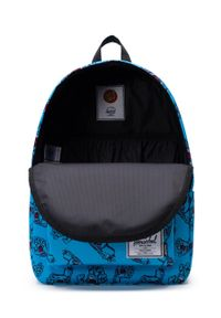Niebieski plecak Herschel