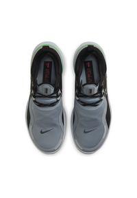 Buty męskie do biegania Nike React Miler Shield CQ7888. Materiał: guma. Szerokość cholewki: normalna. Sport: bieganie, fitness
