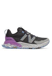 Buty damskie do biegania w terenie New Balance Hierro v5 WTHIERY5. Materiał: guma, syntetyk, materiał. Szerokość cholewki: normalna. Sport: fitness
