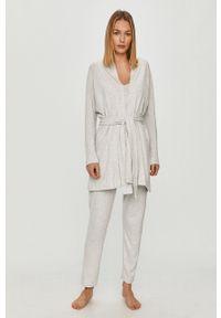 Szara piżama Answear Lab długa