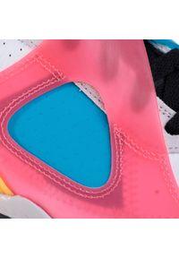 Białe sneakersy Nike na co dzień, z cholewką #8