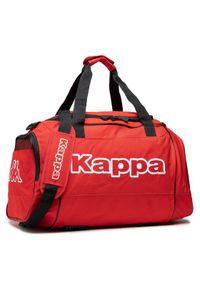 Czerwony plecak Kappa