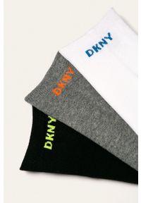 DKNY - Dkny - Skarpetki (3-pack)