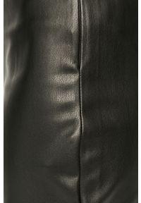 Czarna spódnica TALLY WEIJL casualowa, na co dzień