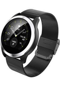 Smartwatch Heures z03 Czarny (3359067643666). Rodzaj zegarka: smartwatch. Kolor: czarny