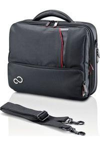 "Torba Fujitsu Prestige Case Mini 13.3"" czarna (S26391-F1192-L151). Kolor: czarny"