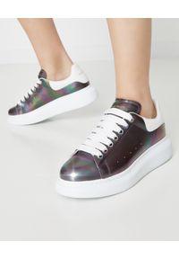Sneakersy Alexander McQueen
